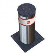 Stalp retractabil automat BFT STOPPY MBB 700 C230 LI INOX