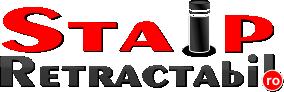 Stalp retractabil - Magazin online si depozit Stalpi - Bucuresti, Romania